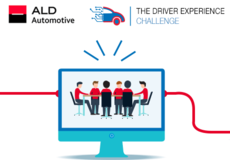 The Driver Experience Challenge