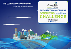 The Great Management Consulting Challenge 2015
