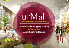 urMall - Business Game 2016