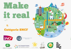 Make It Real : Ecomobilité